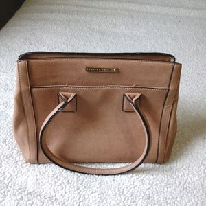 Poppy & Peonies purse